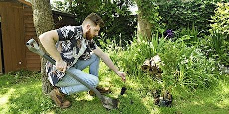 Green Gardening (Wild Webinar 3/4) Tickets