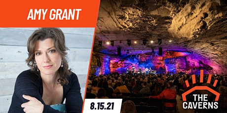 Amy Grant in The Caverns tickets