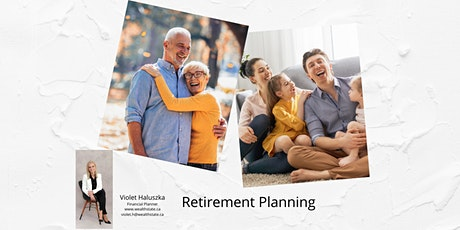 Retirement in Canada  tickets