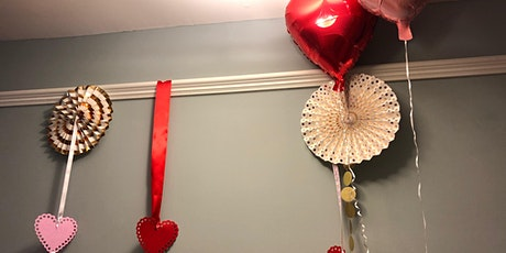 Feb. 6 Valentine's Event at McCall Gallery! tickets