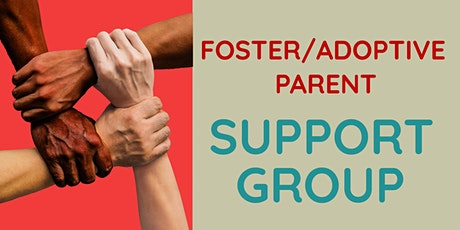 Foster Parent Support Group tickets