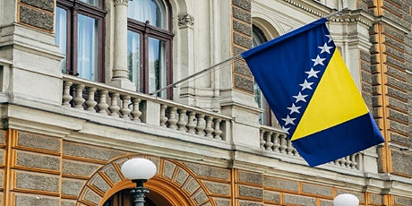 Building a lasting peace? Power sharing & sectarian identities in Bosnia tickets