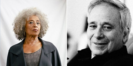 A conversation with Angela Davis and Ilan Pappé tickets