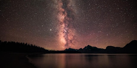 Grand Teton Astrophotography Workshop tickets