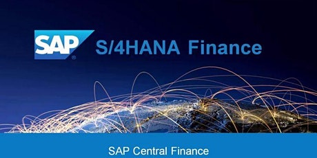 We are starting SAP S/4 HANA FI certificate training!!! tickets