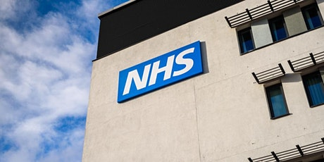 HTM 07: Current & Future Plans for Energy & Sustainability in the NHS (PM) tickets