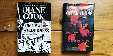 Book Club Online - On Earth we are briefly gorgeous by Ocean Vuong tickets