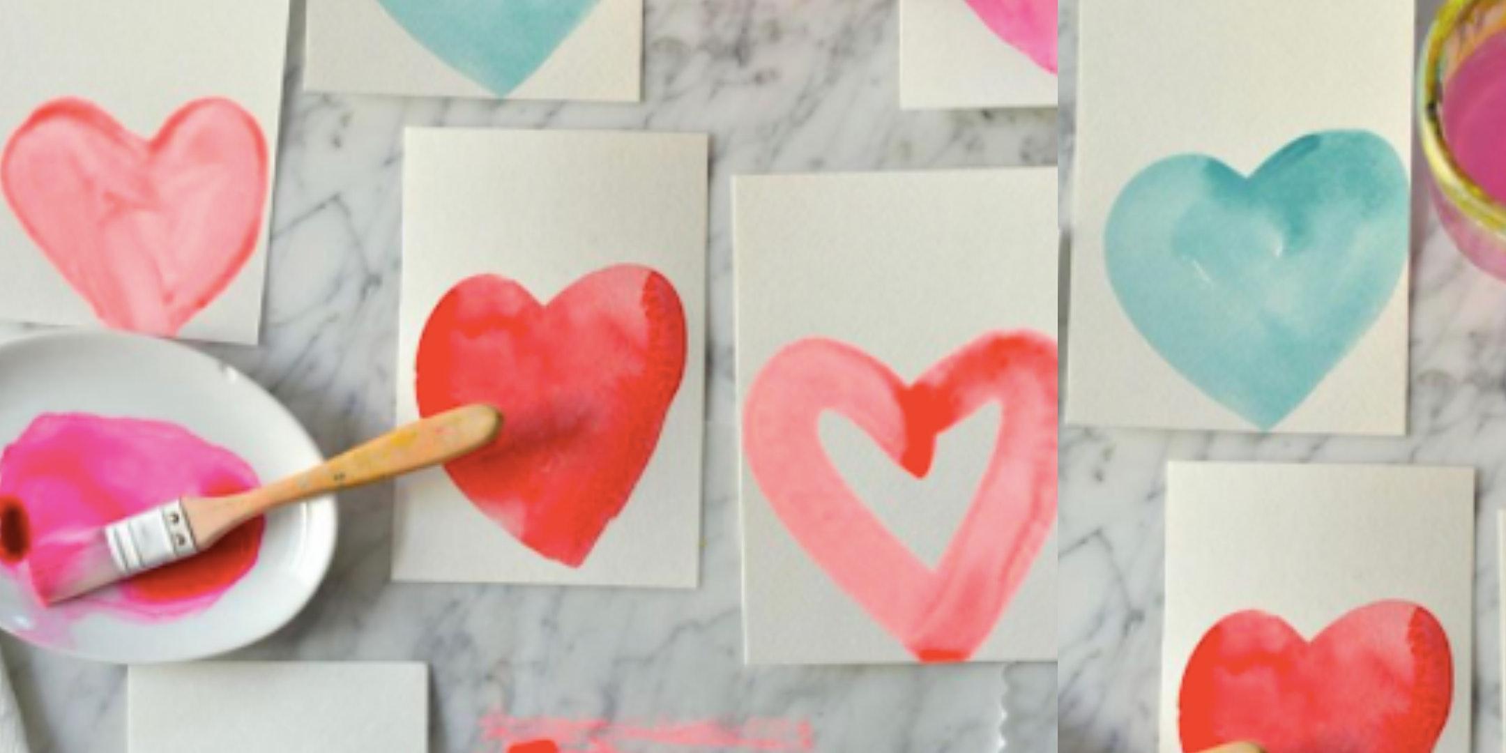 Kids Club: Valentine's with Super Make It