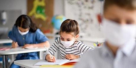 Attendre un enfant dans le contexte de la pandémie de COVID-19 billets