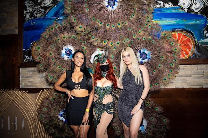 Kubaret - Las Vegas to Miami image