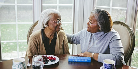 10 Warning Signs of Alzheimer's Includes Bonus Content tickets