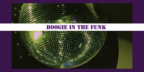 Boogie in The Funk  Xeus2Cool & Friends tickets