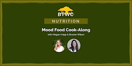 Mood Food: Balance the Winter Blues Cook-Along tickets