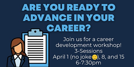 Career Development tickets