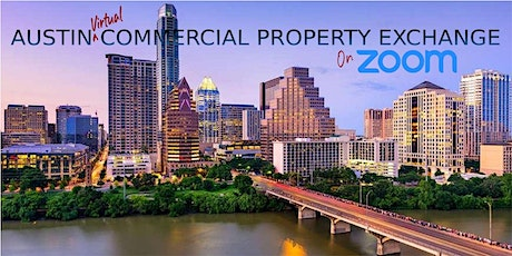 Austin Virtual Commercial Property Exchange tickets