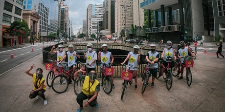 Bike Tour SP - Rota Av. Paulista tickets
