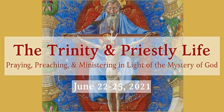Intellectual Retreat for Priests tickets