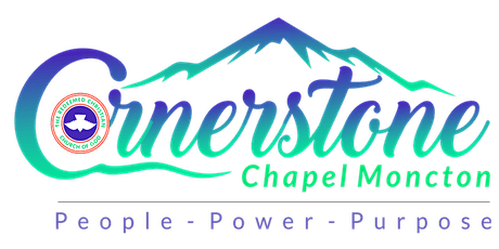 Cornerstone Chapel Moncton Celebration Service tickets