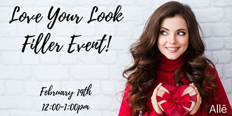 Love your Look  Event tickets