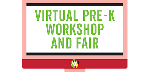 Pre-K Fair and Workshop tickets