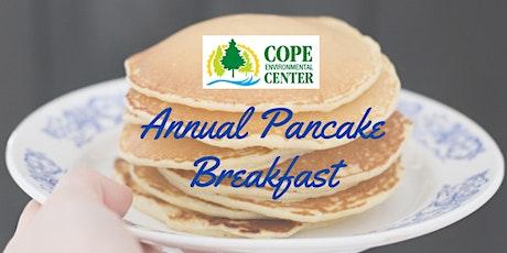 Pancake Breakfast tickets
