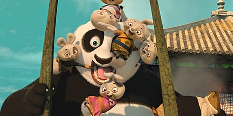 QUANTICO - Movie:  Kung Fu Panda 2 - PG tickets