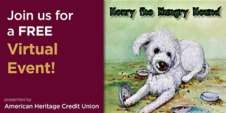 Story Time: Henry the Hungry Hound tickets
