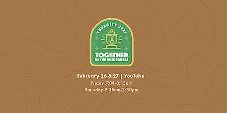 TrueCity Conference 2021 tickets