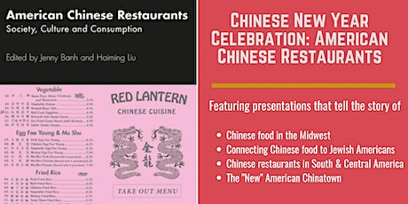 Chinese New Year Celebration: American Chinese Restaurants tickets