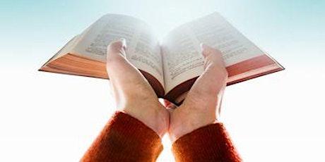 主日學及聖經教導事工研討會2021 tickets