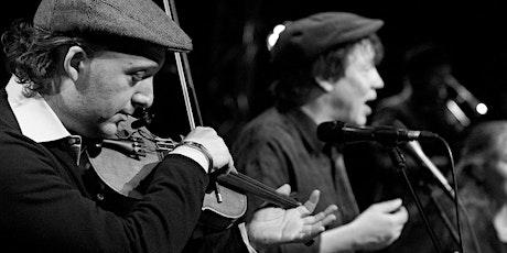 Karsten Troyke - Jüdische Lieder und Texte zum 27. Januar Tickets