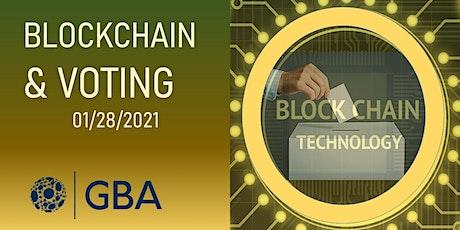 Blockchain & Voting tickets