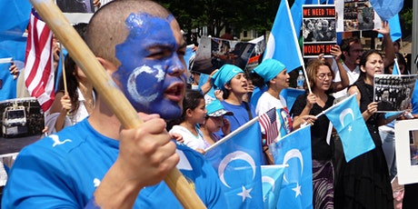 WITA Webinar: The U.S. Moves Against Forced Labor in Xinjiang tickets