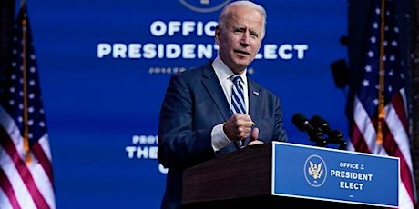 NIF Zoom Event - Foreign Policy Under the New Biden Administration tickets