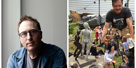 The Imagined Worlds of Marwencol with Jon Ronson and Mark Hogancamp tickets