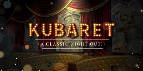 Kubaret - The Juke Joint tickets