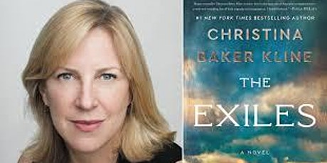 SEENYER Meet the Author with Christina Baker Kline: THE EXILES tickets