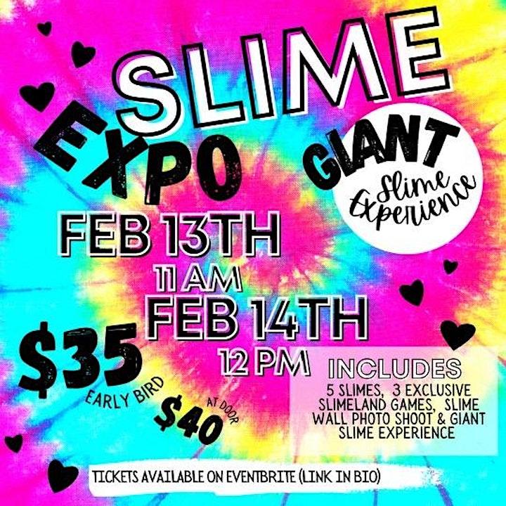 SLIME EXPO image