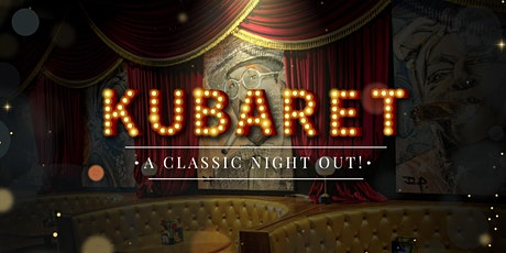 Kubaret - The Sound of Miami tickets