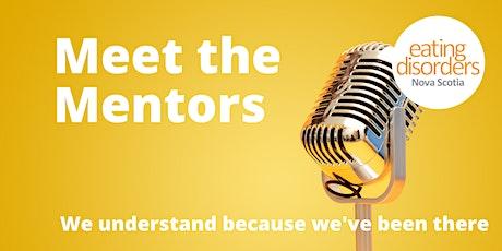Meet the Mentors: A Panel Event tickets