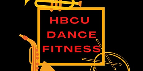 HBCU Dance Fitness tickets