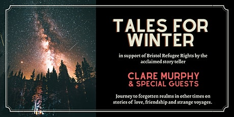 TALES FOR WINTER tickets