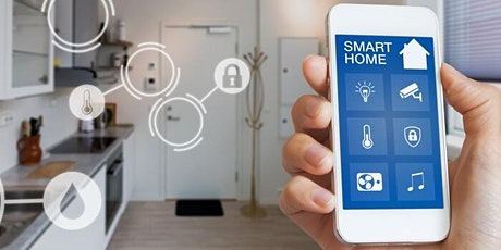 Develop a Successful Smart Home Startup  Business Today! Hackathon tickets