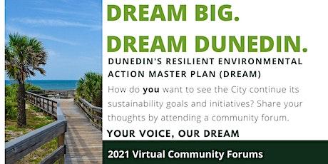 DREAM Community Forum - Parents & Teachers tickets