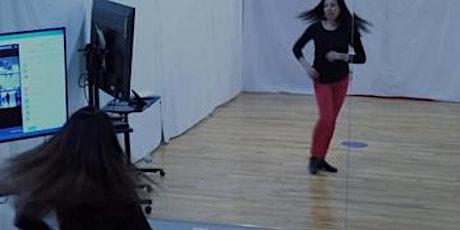 Latin Dance Lesson tickets