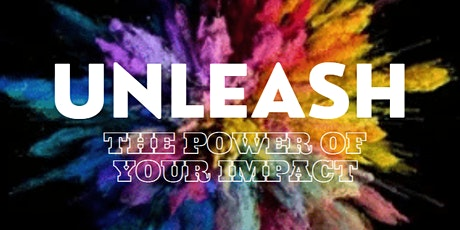 Unleash the Power of Your Impact (Virtual Event) tickets