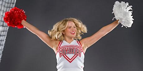 USD Cheerleading Skills Clinic tickets