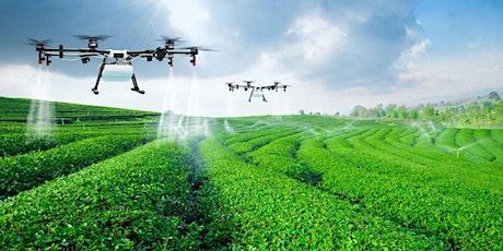 Atechup © Smart Farming Entrepreneurship ™ Certification San Antonio tickets