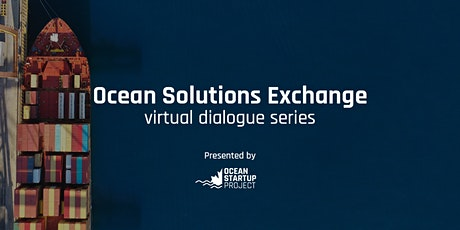 Ocean Solutions Exchange tickets