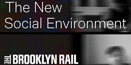 The New Social Environment #220: Sally Saul with Jason Rosenfeld tickets